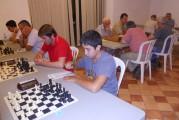 David Emiliano Lazarte guanya el Torneig Migjorn d'escacs