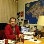 Entrevista a Llorenç Bujosa