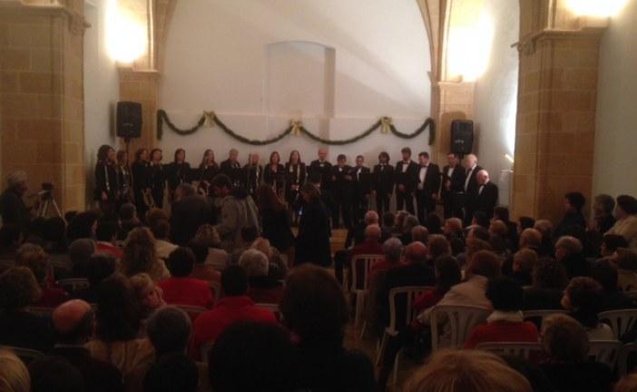 Concert de Quatre de Cor