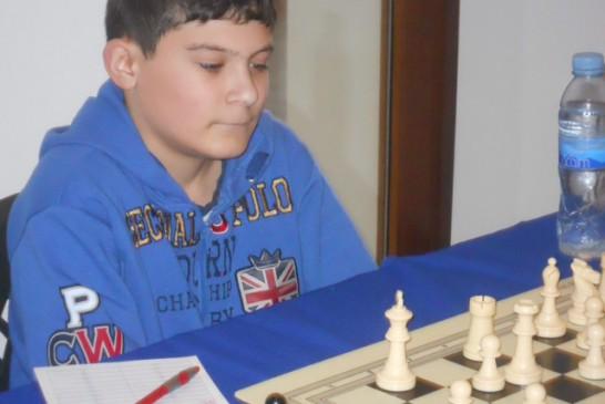 Miquel Bujosa es pot proclamar campió de Mallorca de tercera