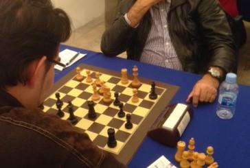 Molta participació campanera al Campionat de Mallorca Individual d'Escacs