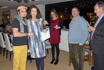 Jaume Adrover guanya el premi Quiron Palmaplanas de fotografia