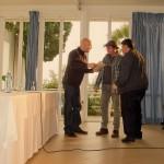 Jaume Adrover guanya el I Concurs de Fotografia del Club Nàutic de sa Ràpita