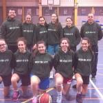 Les júnior del Club Bàsquet Campos participaran a un torneig a Menorca
