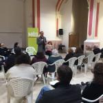 Presentació de Més per ses Salines i Colònia de Sant Jordi