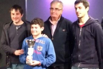 Dos jugadors campaners classificats pel Campionat de les Illes Balears Escolars d'escacs