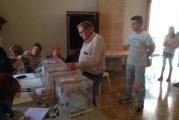 Resultat de les eleccions municipals a Campos