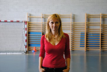Francesca Ballester, nova presidenta del Club Bàsquet Campos