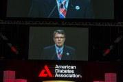 Pere Puigserver ha rebut el Premi a l'Assoliment Científic Excepcional de l'Associació Americana de Diabetis