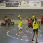 Campus de bàsquet 2016
