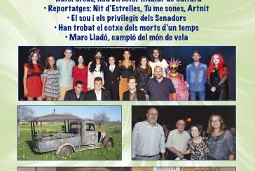 La nova revista Ressò ja és al carrer.