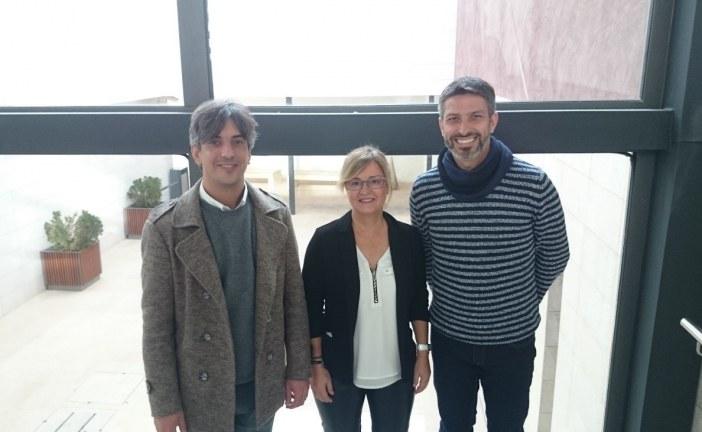 Projecte de millora del Joan Veny i Clar