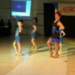 Exhibició de ball de l'Acadèmia Stil