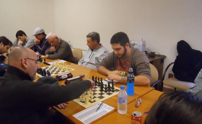 La ronda final del Campionat de Mallorca per Equips d'escacs es jugarà a Campos
