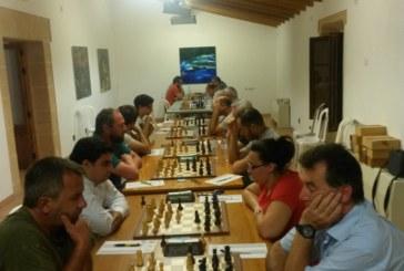 Manuel Queirolo guanya el Torneig Migjorn