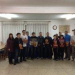 Gran èxit dels escaquistes campaners al Campionat de Mallorca Individual