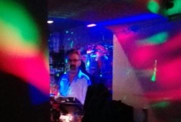 Apoteòsic comiat de Miquel Vidal com a DJ