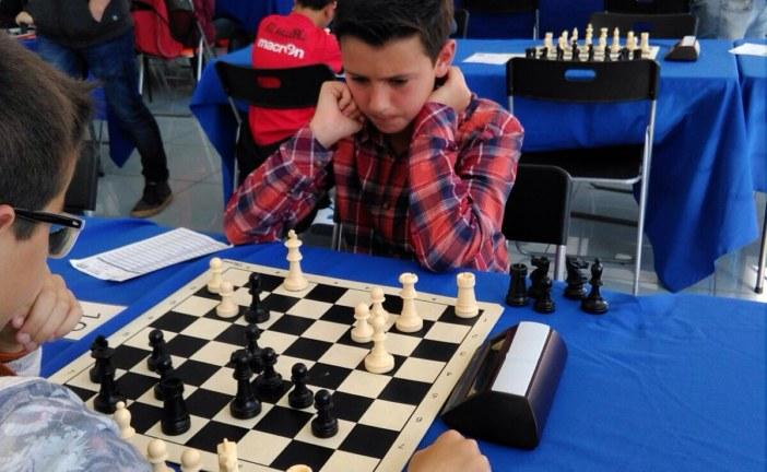 Campionat de Mallorca Escolar d'escacs