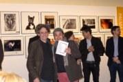 Jaume Adrover, premiat a Palma Fotogràfica