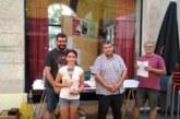 Susana Rubert guanya el Torneig d'Escacs d'Aqualand