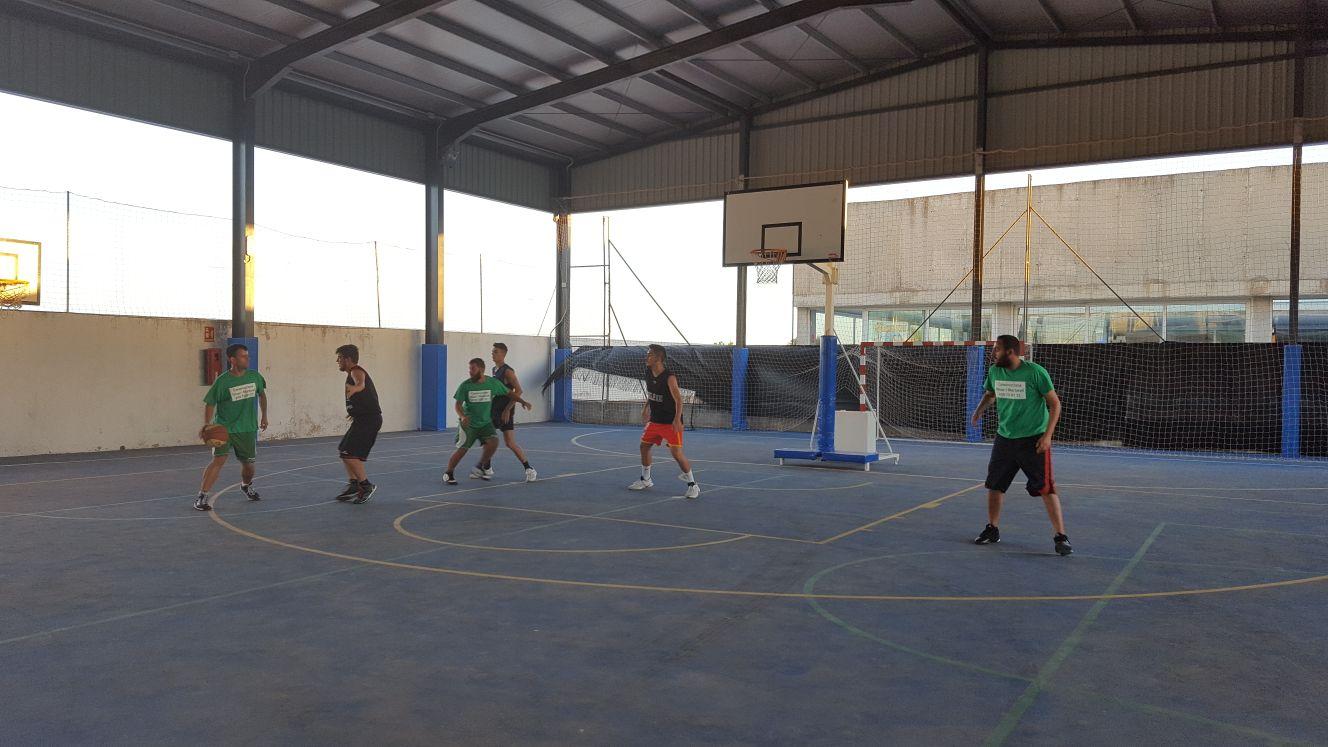Streetball 3