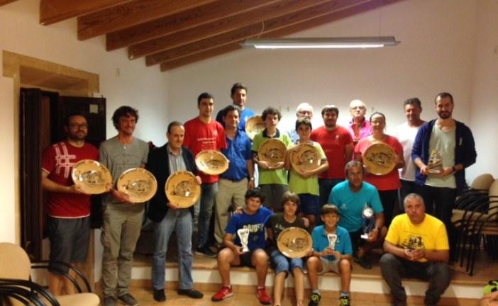 Joan Gayà guanya el Torneig Migjorn d'escacs