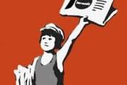 Presentació del documental Interés d'estat i el diari Jornada