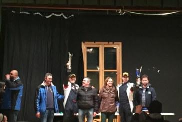 Llorenç Andreu i Pedro Soler guanyen el ral·li Sol de Ponent