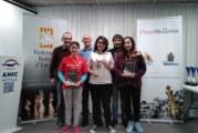 Susana Rubert, subcampiona de les IIles Balears sub-18 d'escacs