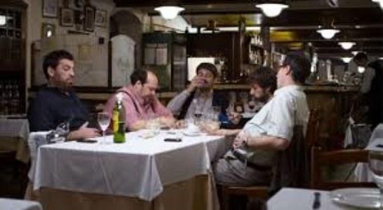Nova pel·lícula de Miquel Prohens a la cartellera