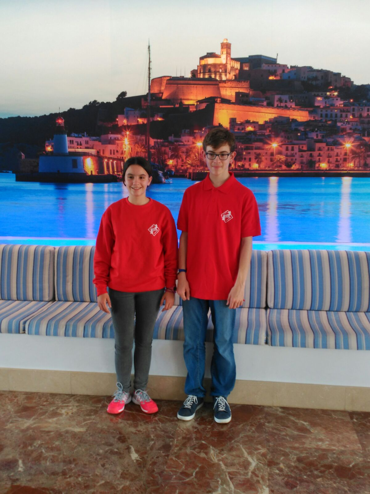 Campionat Escolar d'escacs de les Illes Balears