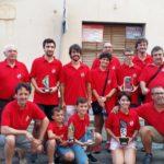 El Club Foment d'Escacs de Campos jugarà el Campionat de les Illes Balears