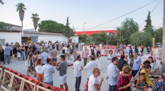 Presentació de les noves col·leccions de la fàbrica de can Huguet