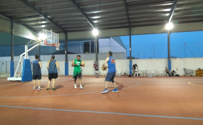 26è Torneig d'Streetball 3×3