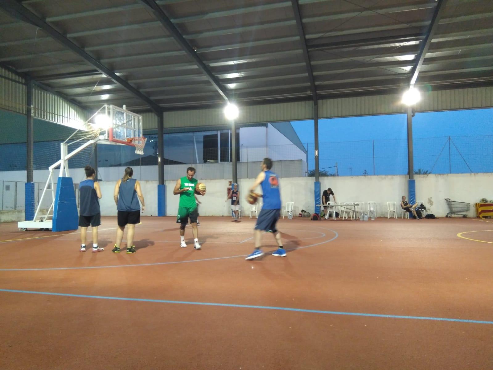26è Torneig d'Streetball 3x3