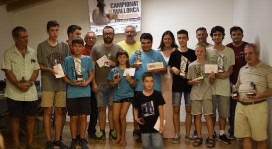 Manuel Queirolo, guanya el Torneig Migjorn d'escacs