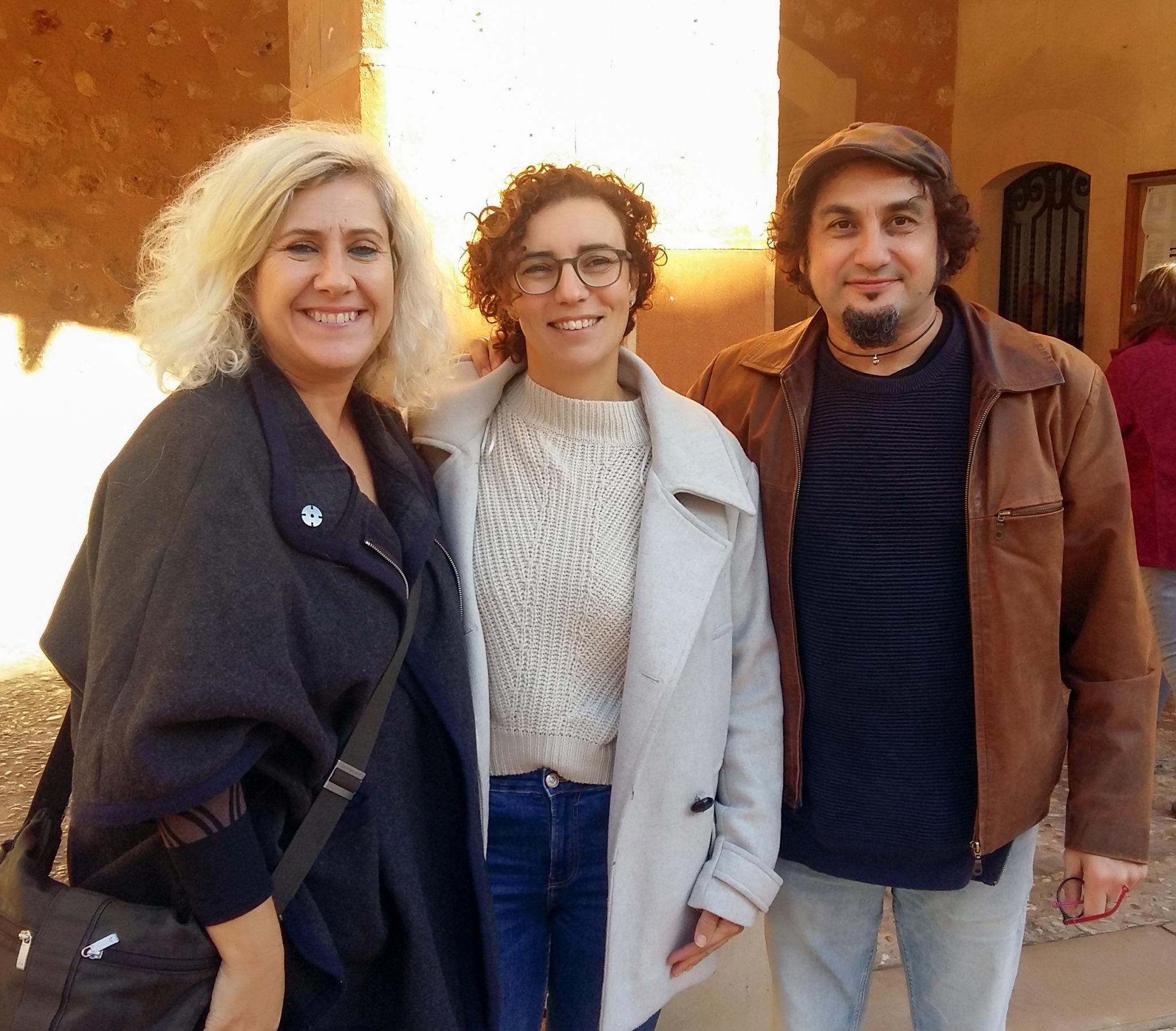 Maria Magdalena Lladó renuncia a l'acta de regidora de l'Ajuntament de Campos