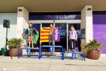 Excel·lents resultats dels atletes del Club Atletisme Campos