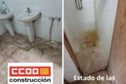 CCOO denuncia que l'Ajuntament de Campos no subministra equips de protecció al personal de recollida de residus