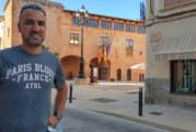 """Bachir El Jabli Ouakil: """"Sent Campos com el meu poble"""""""