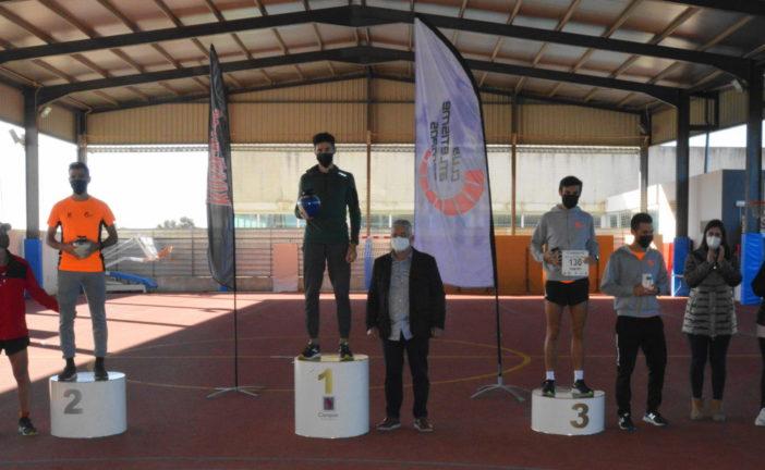 XLI Semi-marató de la Fira de Maig