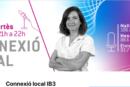 Jaume Lladó entrevistat a IB3