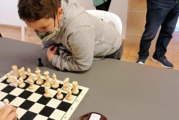 Miquel Mulet i Christian Schiopu guanyen els tornejos socials del Club Foment d'Escacs de Campos